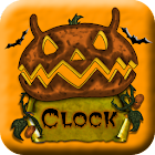 Halloween Zooper Widget Skin icon