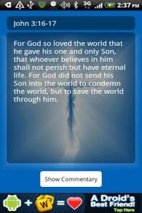 Jesus Daily: Bible Devotional