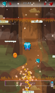 MonsterUp Adventures - screenshot thumbnail