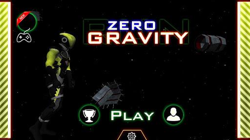 Zero Gravity Run