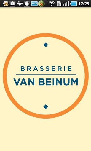 Brasserie van Beinum