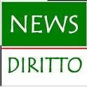 News Diritto icon