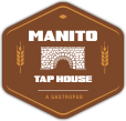 Logo for Manito Tap House - a Gastropub