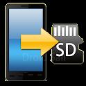 DroidSail Super App2SD Lite logo