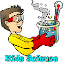 Kids Science logo