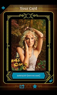House of Night Oracle Cards- screenshot thumbnail