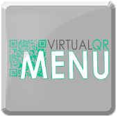 Virtual Qr Menu