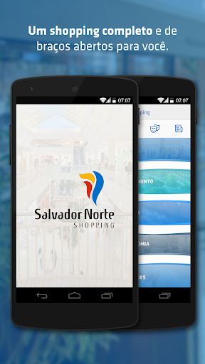 Salvador Norte Shopping