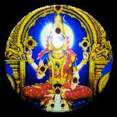 Draupadi Devi Stotra