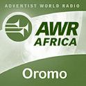 AWR Oromo Radio logo