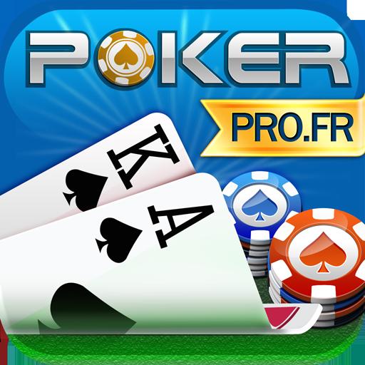 Poker Pro.Fr 紙牌 App LOGO-硬是要APP