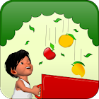 Pluck The Fruit icon
