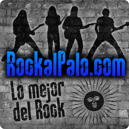 Musica Rock LOGO-APP點子