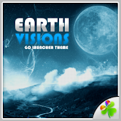 EarthVisions Go Launcher Theme