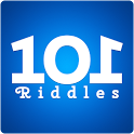 101 Riddles icon