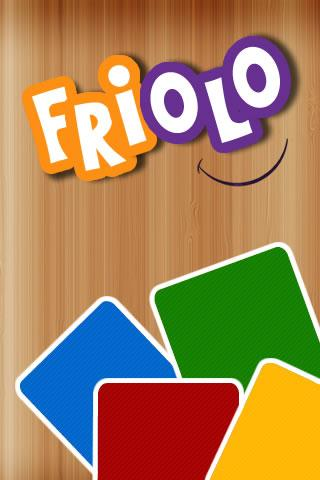 Friolo- screenshot