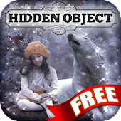 Hidden Object - Fantasyland