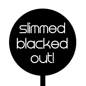 Slimmed Blacked Out | 5.0.2 | Moto E