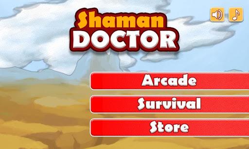 Shaman Doctor