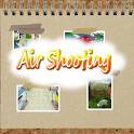 AirShooting logo