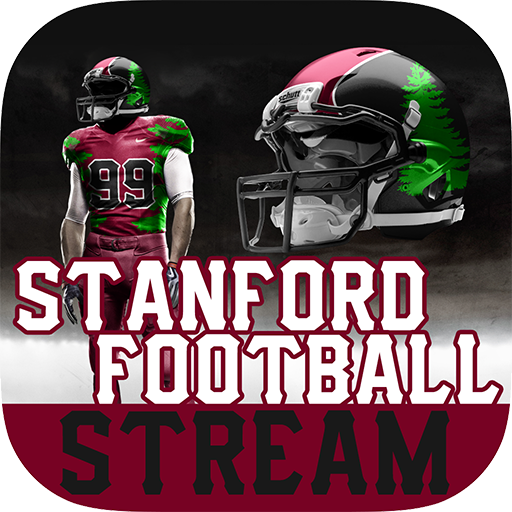 Stanford Football STREAM LOGO-APP點子