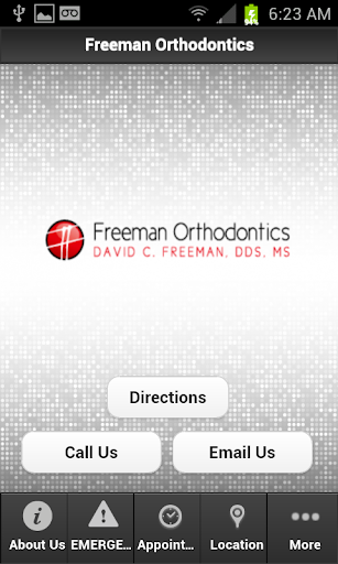 Freeman Orthodontics