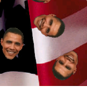Baby Rattle: Obama Edition