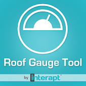Interapt Roof Gauge