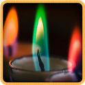 Candle Light Free icon