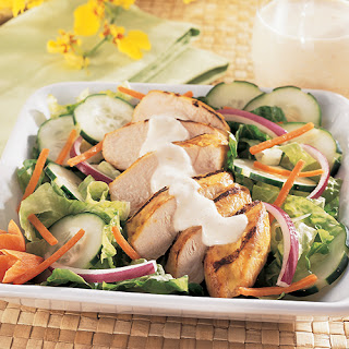 Pampered Chef Chicken Salad Recipes.