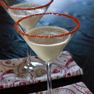 Cloud Nine Martini