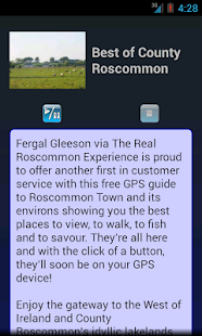 The Real Roscommon Experience- screenshot thumbnail