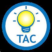 TAC Flashlight
