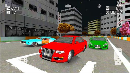 玩動作App|反叛赛车:赛车传奇免費|APP試玩