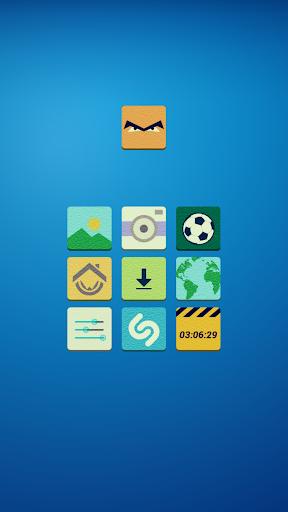 Tenex - Icon Pack