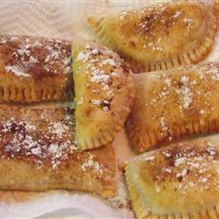 Fried Apple Pies.
