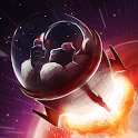 Dizzy Rocket icon