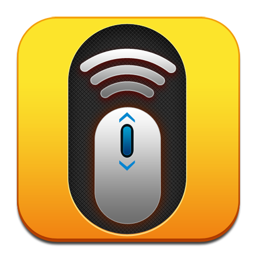 无线鼠标(高清版本) LOGO-APP點子