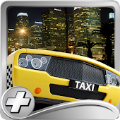 Duty City Taxi Car Parking