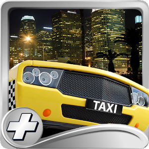 Duty City Taxi Car Parking for PC and MAC