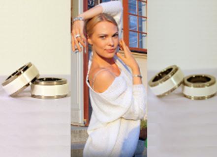 Adorha House NFC Jewelry