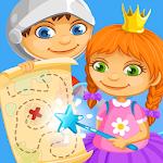 Kids Logic Land Adventure 5-8 v1.1