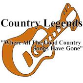 Country Legends Radio