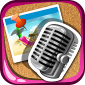 Voice Changer with Photos