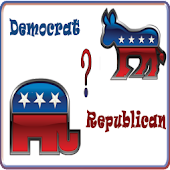 Quiz: Democrat or Republican?