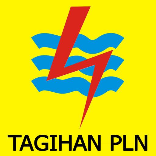 Info Tagihan Listrik PLN LOGO-APP點子