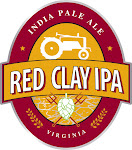 Sunken City Red Clay IPA