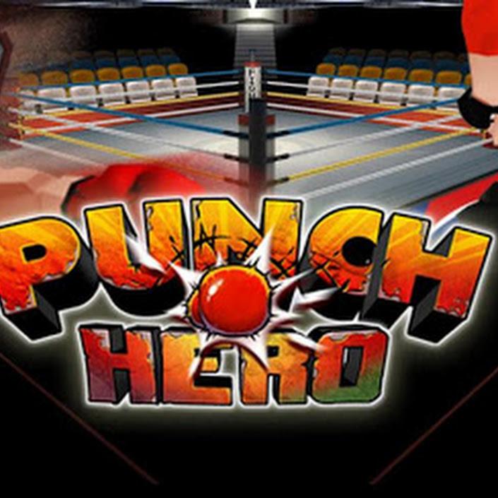 โกง Punch Hero 1.1.1 Free Shopping