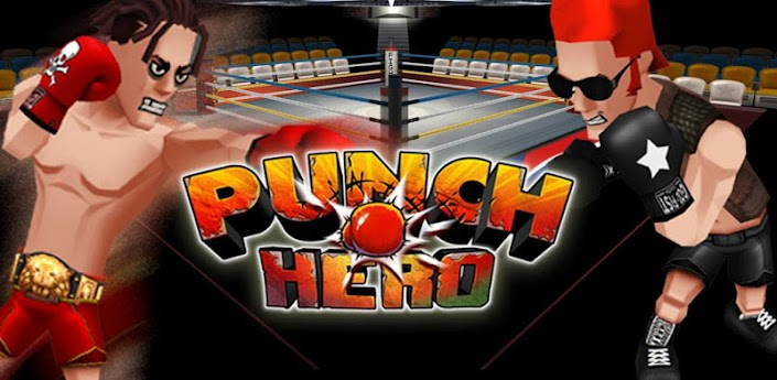 Punch Hero v1.0.8 [Mod/Offline] | APK Download