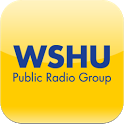 WSHU Public Radio App icon